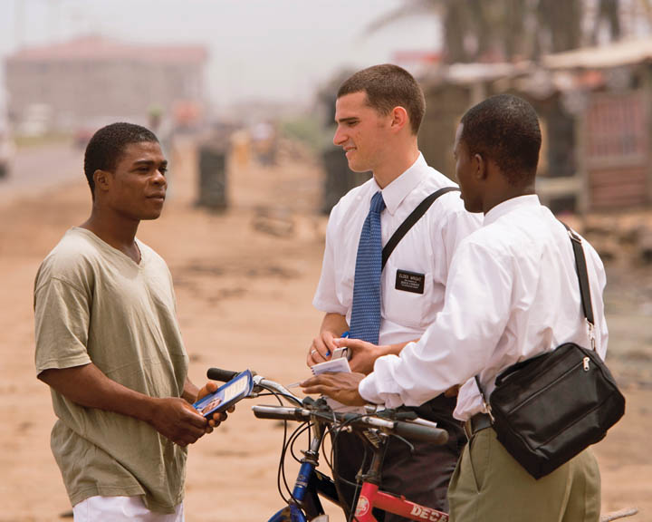Image result for Mormon Men Missionaries
