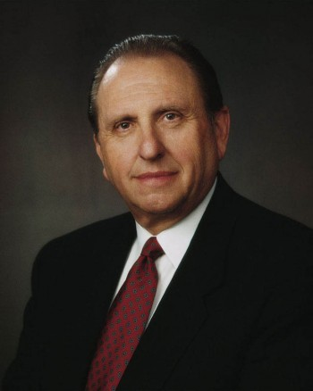 Thoughts on President Monson and 9/11
