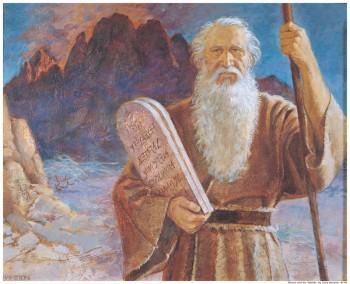 Mormon Prohets