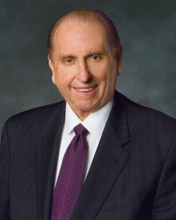 Thomas-Monson-Mormon